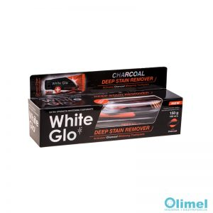 White Glo Deep Stain Charcoal